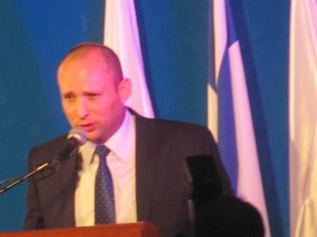 בנט אישר הקמת פרויקט ״כביש הריבונות״ – יחבר בין מעלה אדומים לירושלים
