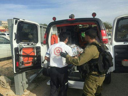 הרוגה ו-40 פצועים בהתהפכות אוטובוס ליד כוכב השחר