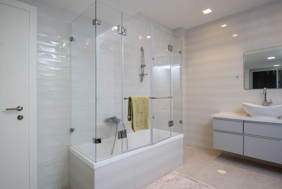 כל הפרטים על מקלחונים מעוצבים