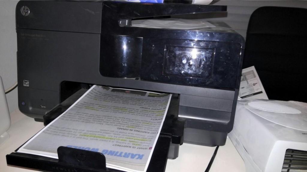 מצטיידים בטונר למדפסת כחלק מציוד משרדי משתלם