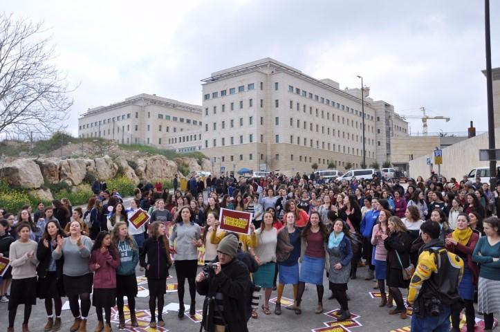"""""""ממשלת ישראל אחראית על הרצח שמשתולל ברחבי ישראל"""""""