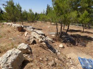 הר אדר גינת כלבים-צילום רשות מקרקעי ישראל