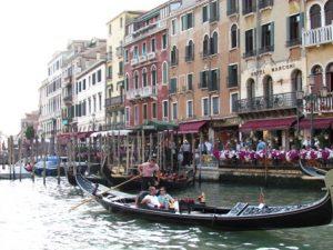 טיול בונציה באיטליה.צילום עמיעד טאוב