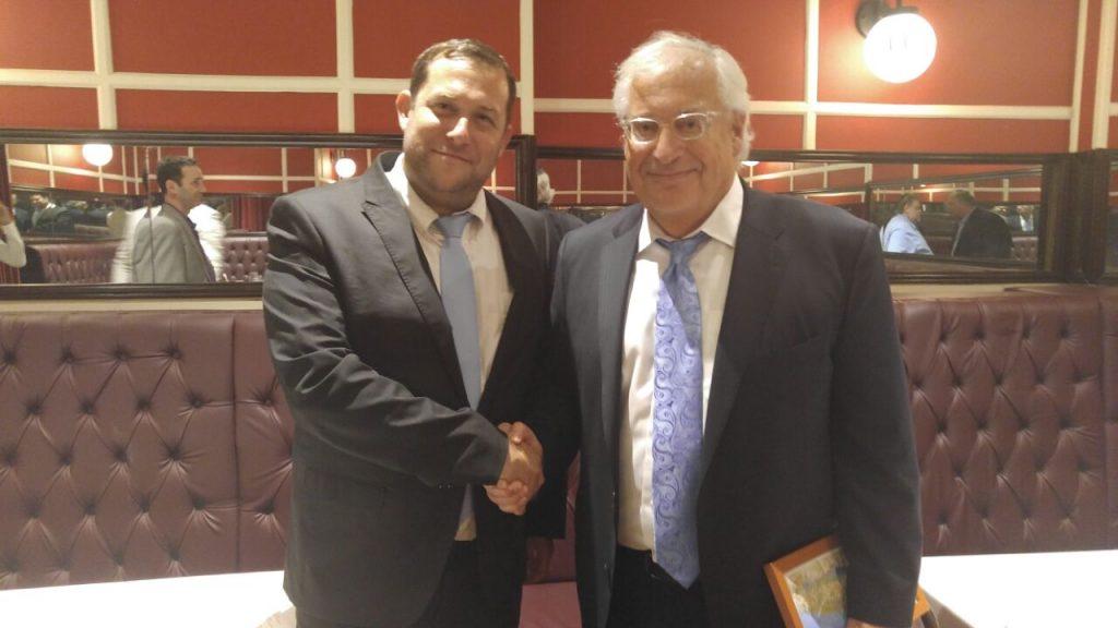 """ההתיישבות מפרגנת:דיוויד פרידמן נבחר לשגריר ארה""""ב בישראל"""