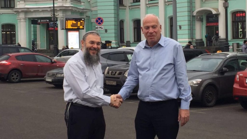 שלמה נאמן נבחר לראש המועצה האזורית בגוש עציון