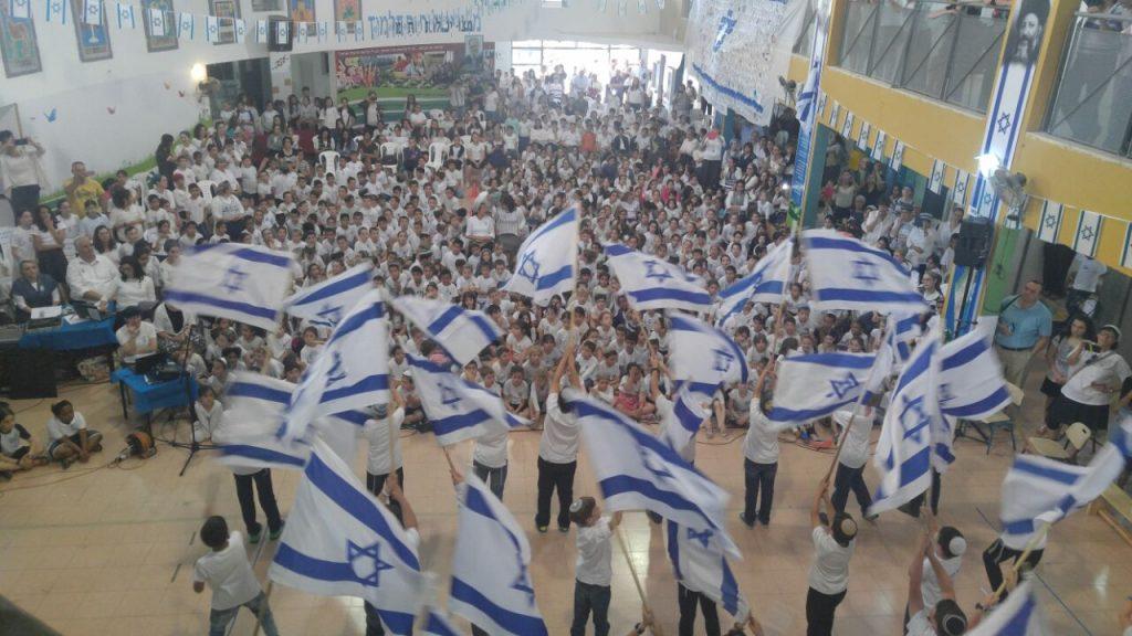 הישראלים אופטימיים אבל לא מרוצים…