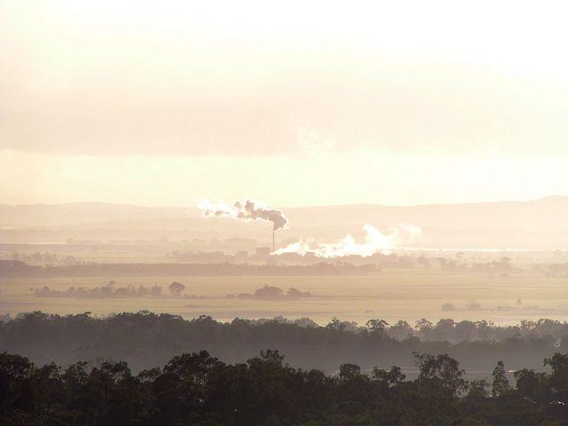 """ביש""""ע דורשים מהממשלה להתערב בנושא הזיהום בכפרים הערביים"""