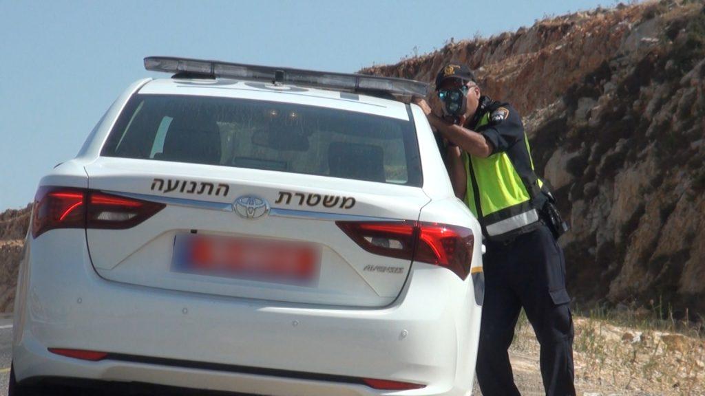 מבצע אכיפה של משטרת ישראל ביהודה ושומרון