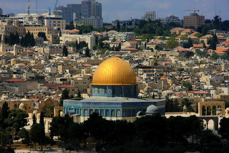 5 אטרקציות שאסור לפספס בירושלים