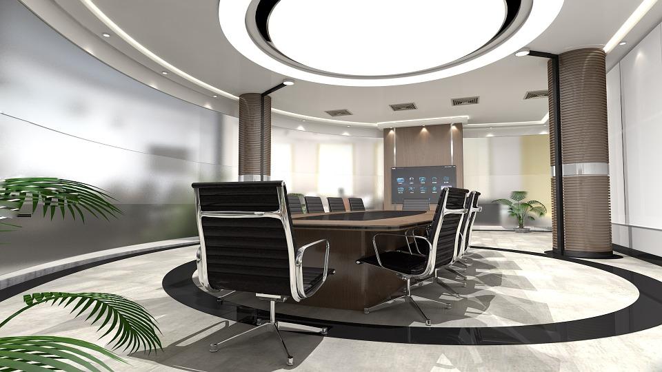 משרדים להשכרה – מתי עדיף לשכור ולא לקנות משרד