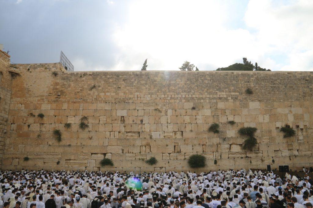 יום לפני העברת השגרירות – ישראל מעמיקה את הריבונות במזרח ירושלים