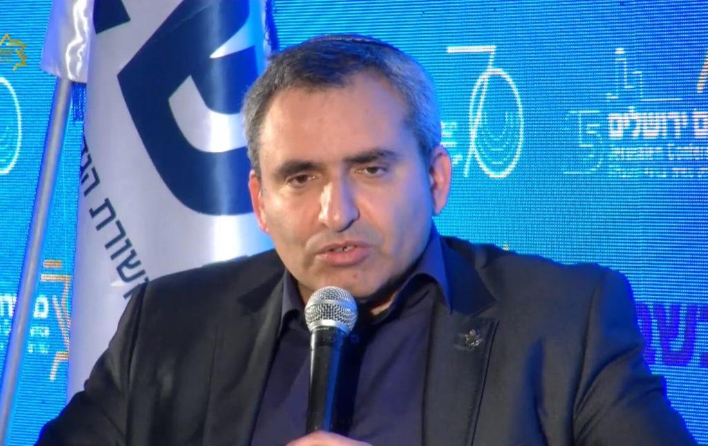 """ראשי רשויות ביו""""ש קוראים להצביע לאלקין לראשות העיר ירושלים"""