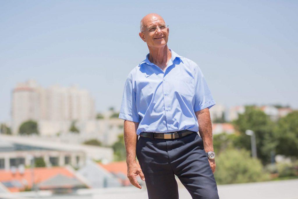 """בעקבות המחלוקת על הסכם המאה: ראש העיר אריאל אלי שבירו פורש ממועצת יש""""ע"""