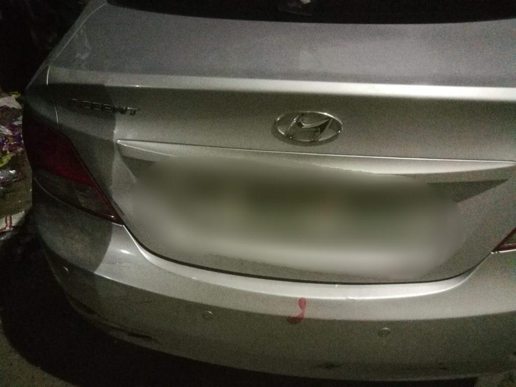 """נעצרה חוליית שודדי דרכים וגנבי רכב שפעלה באזור יו""""ש"""