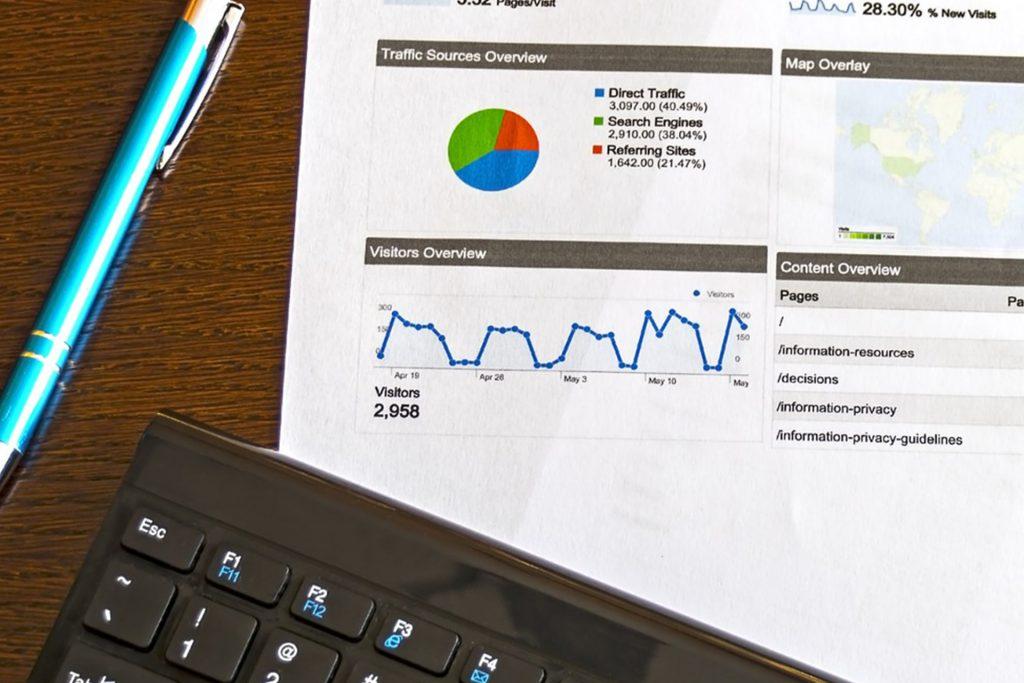 כדי לעקוף את המתחרים העסקיים במדד הנראות- רק קידום אתרים