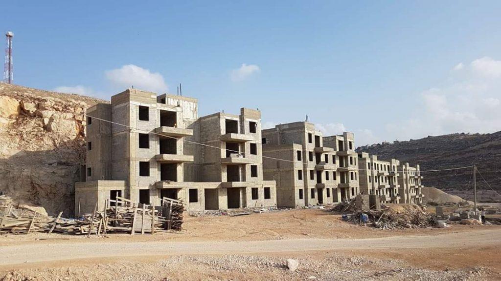 """יוסי דגן בוועידת הנדל""""ן באילת: """"עלייה של 50% במספר היתרי הבנייה בשומרון ב 5 השנים האחרונות"""""""