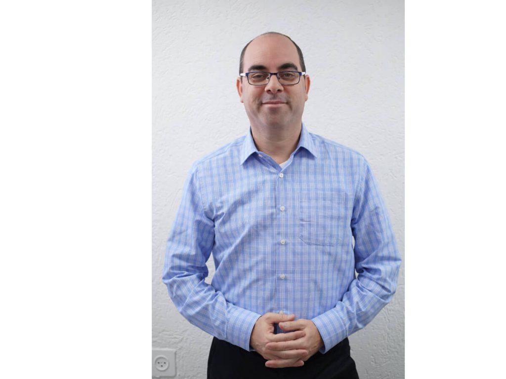 """מנכ""""ל חדש לחברה לפיתוח השומרון"""