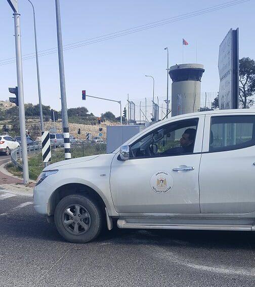 רגבים: הרשות הפלסטינית מקדמת הסדר מקרקעין בשטחי C במימון אירופי