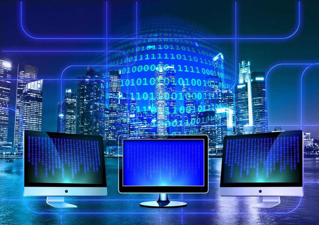 מעבר חד: המדריך המלא למעבר בין חברות האינטרנט