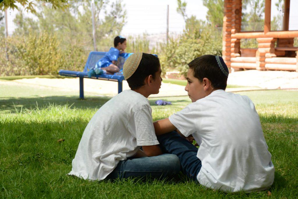 הר חברון: תלמידי כיתות ה'-ח' יחזרו ללימודים במתווה ייחודי