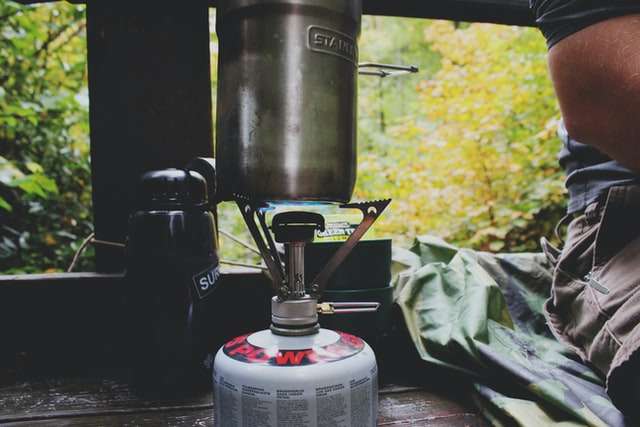 משמחים את החיילים: ערכות קפה לחיילים בודדים