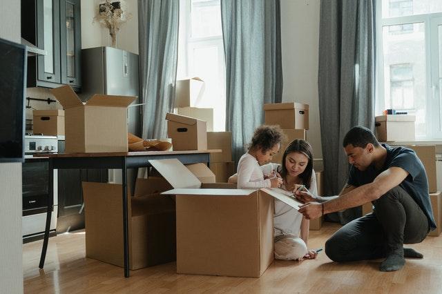 תכנון – המפתח למעבר דירה חכם