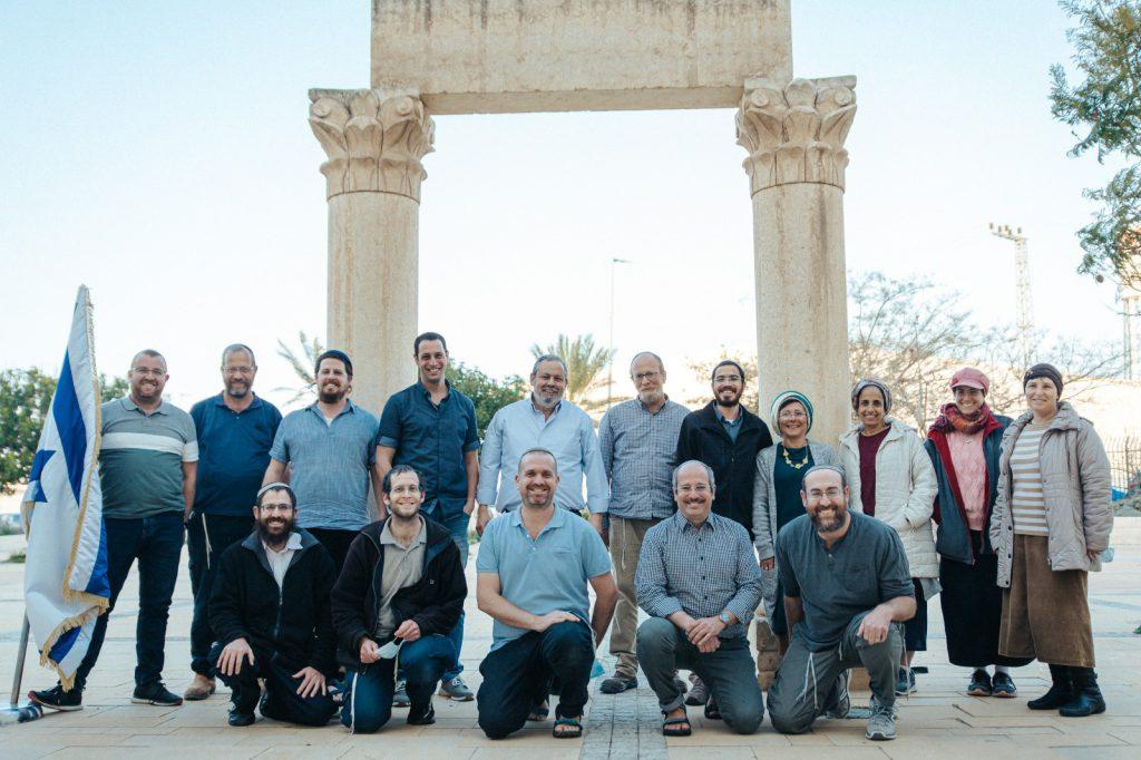 ציון דרך: אלף תרומות כליה אלטרואיסטיות בישראל; 3.5% מתושבי הר חברון – תרמו כליה