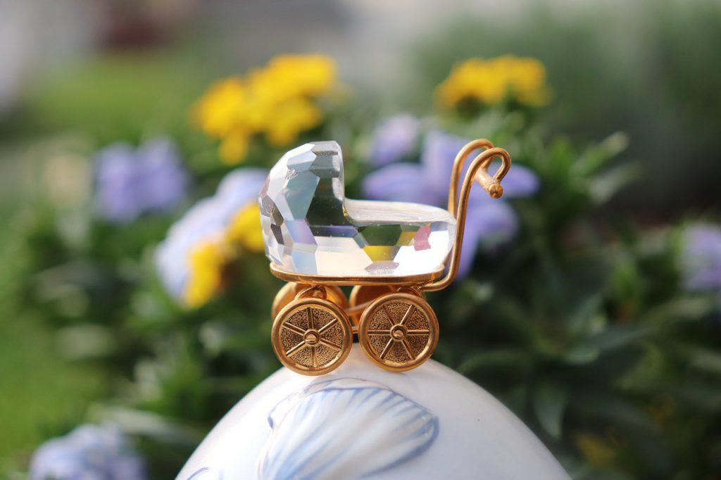 איזה עגלה מומלץ לקנות לתינוק?