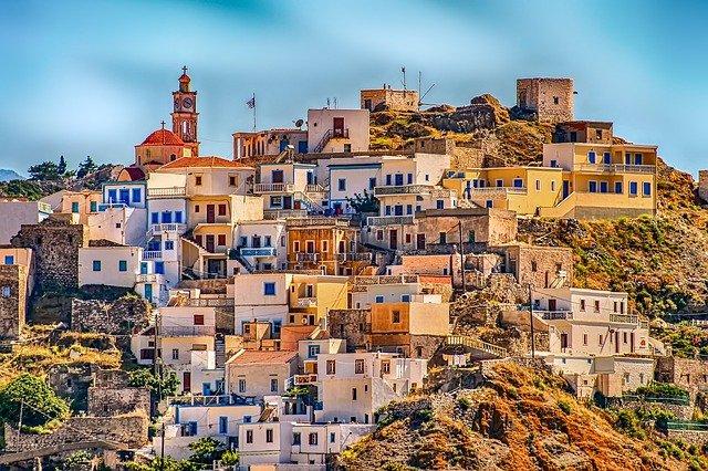 נכסים ביוון- האם כדאי לקנות?