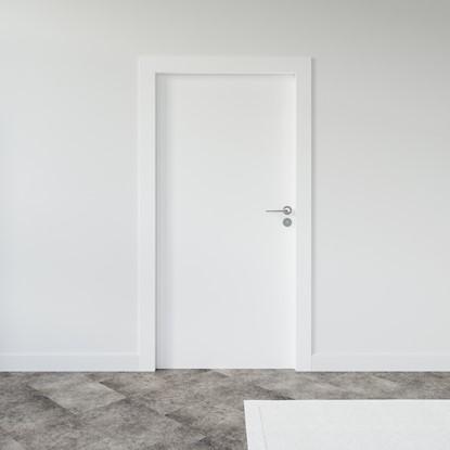 דלתות למינטו: זה לא עוד 'דלת פנים'