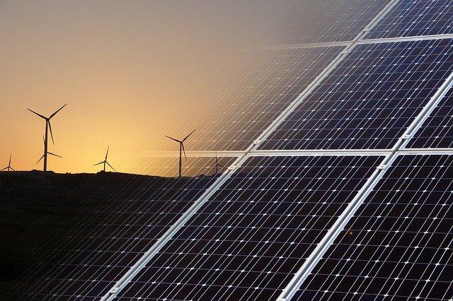 מהי אנרגיה ירוקה