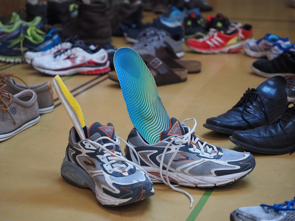 עושים פעילות ספורטיבית באופן קבוע? תשקלו מדרסים