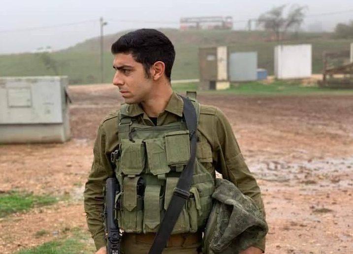 """עינב: מרכז סייבר לזכרו של החייל עמית בן יגאל הי""""ד"""