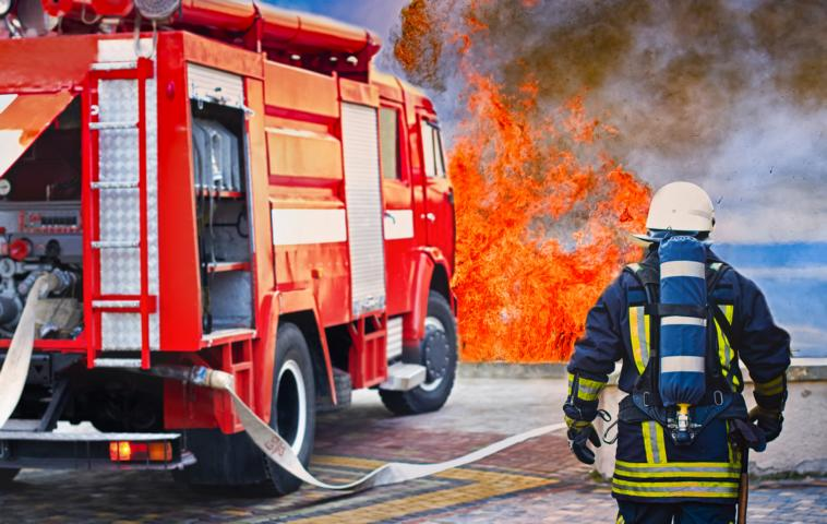 מטף כיבוי אש – חובה בכל בית ועסק