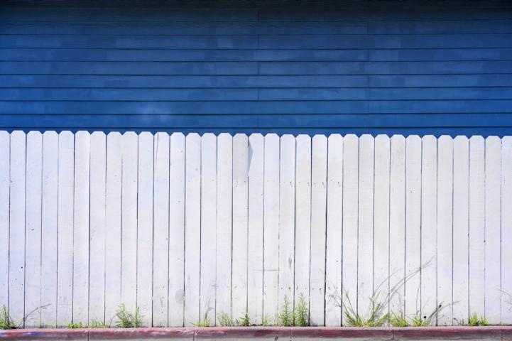 גדר אטומה – שומרים על הפרטיות שלכם