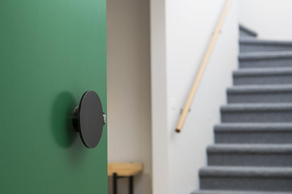 איך להתאים דלת לעיצוב הבית שלכם