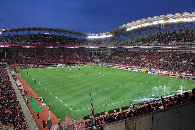 רכישת כרטיסים למשחקי כדורגל בארץ ובעולם