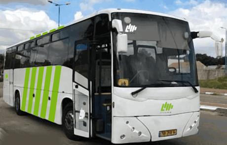 יוזמה: מערך תחבורהחדשביהודה ושומרון