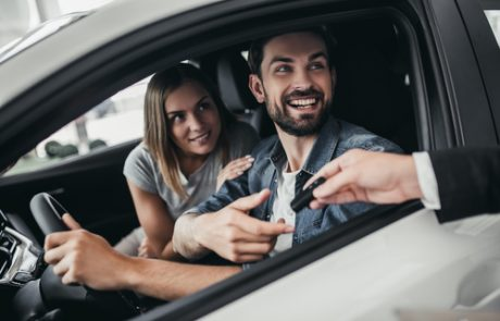 ביטוח רכב – הדברים שחשוב לבדוק