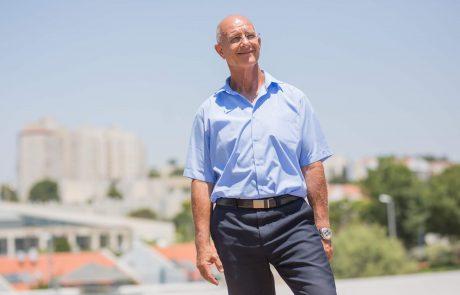 אלי שבירו – ראש עיריית אריאל הנבחר