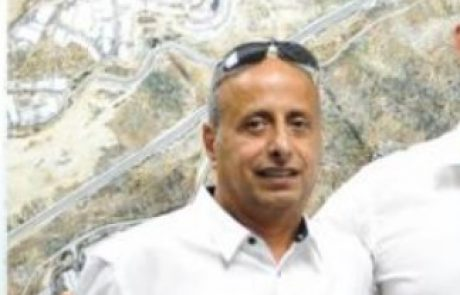 """המשטרה: תיק חקירת ניגוד העניינים של מ""""מ ראש עיריית אריאל יחיאל טוהמי יועבר לפרקליטות"""