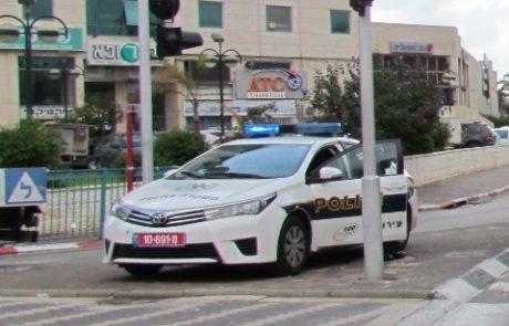 הערכות משטרת ישראל לקראת אירוע 'הילולת רחל אימנו'
