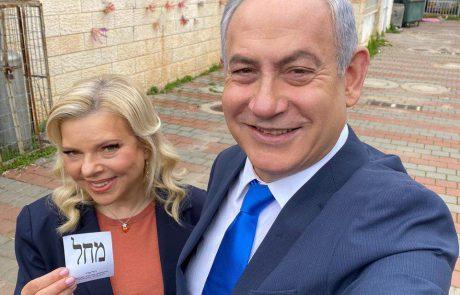"""למי הצביעו המתנחלים מרץ 2020: מועצת יש""""ע מפרסמת את נתוני ההצבעה ביהודה, שומרון ובקעת הירדן"""