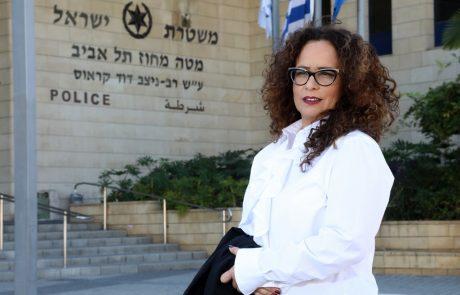 """עו""""ד נוגה ויזל: לתפארת מדינת ישראל ולחיוך על שפתי תושביה"""