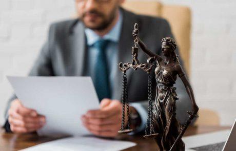 למה כדאי להיעזר רק בשירותיו של עורך דין פלילי מומלץ?