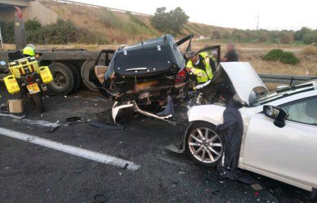 """המחוזי הפך את ההחלטה: נקלעתם לתאונת דרכים עם רכב פלסטיני ביו""""ש – החוק הקובע לצורך שיבוב חברות הביטוח הוא החוק הישראלי"""