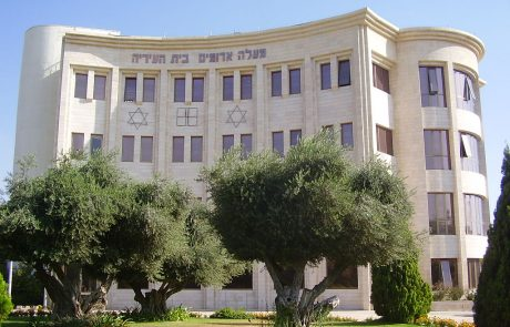 """חשיפת ישראל היום: לראשונה הסכם גג ביו""""ש – אושרו 20 אלף יחידות דיור"""