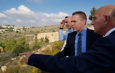 """מרכז הליכוד אישר: """"יש להחיל את החוק הישראלי על כל מרחבי יהודה, שומרון ובקעת הירדן"""""""