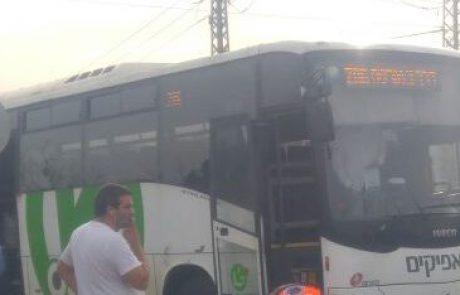 שינוי מסלולי קווים באריאל וקו חדש לתל אביב