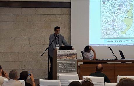 המנהל האזרחי: 691 מבנים בלתי חוקיים נבנו במדבר יהודה בניגוד להסכמים